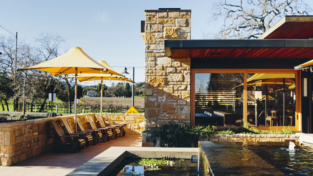 R+D Kitchen Yountville reservations on Resy