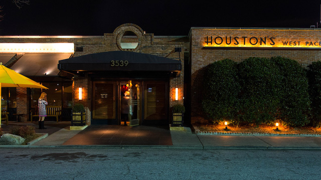 Houston's West Paces