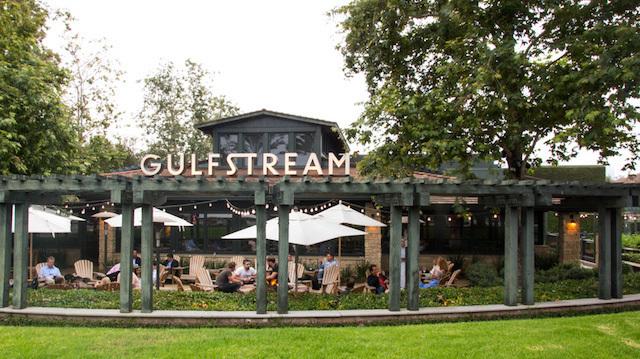 Gulfstream Newport