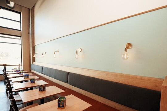Gale Restaurant