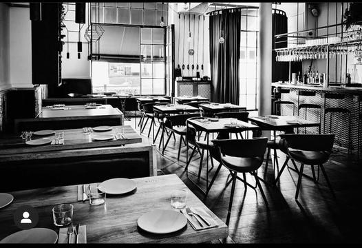 Fallow Restaurant