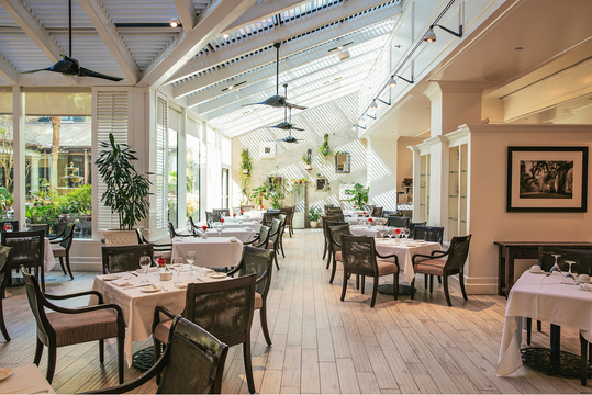 Palmetto Cafe