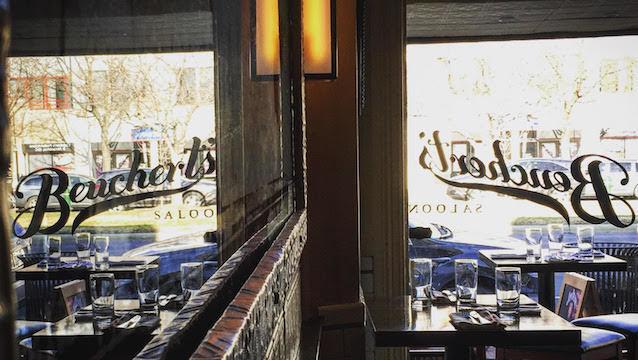 Beuchert's Saloon