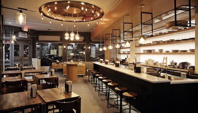 Jeju Noodle Bar