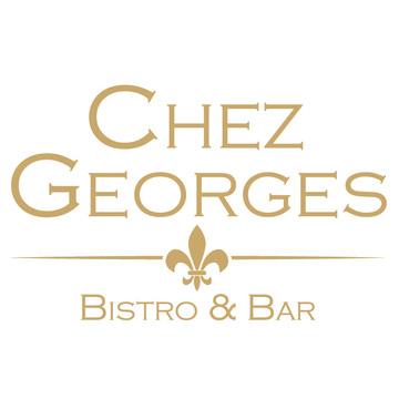 8. Chez Georges Bistro & Bar