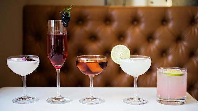 Felix Cocktails et Cuisine