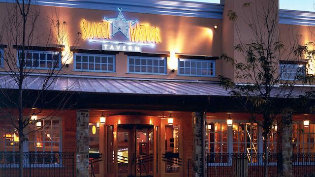 Sweetwater Tavern Merrifield