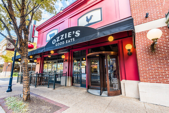 Ozzie's Good Eats