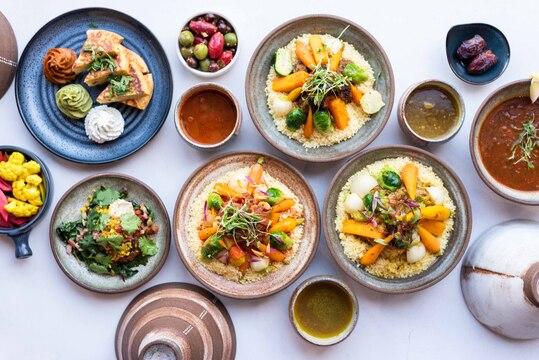 Berber Restaurant & Supper Club