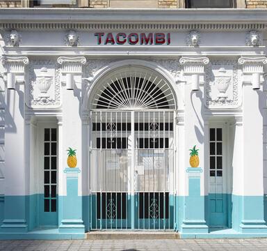 Tacombi - Fort Greene