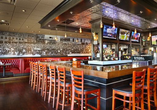 The League Kitchen and Tavern Belterra