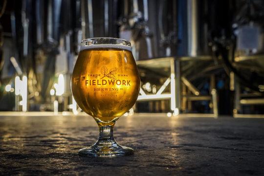 Fieldwork Brewing Company Berkeley