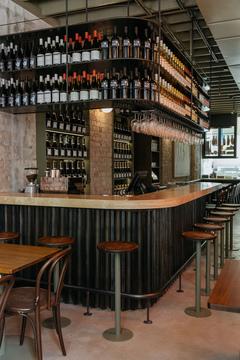 D.O.C Pizza & Mozzarella Bar Surry Hills