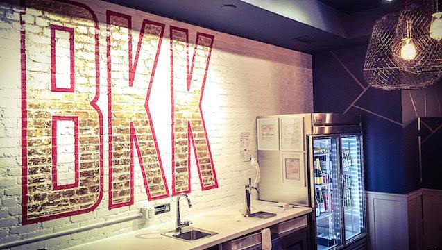 BKK Thai Cookshop