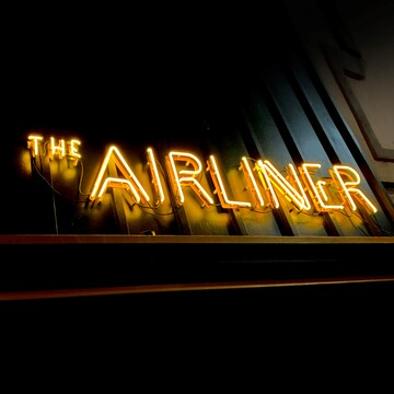 The Airliner