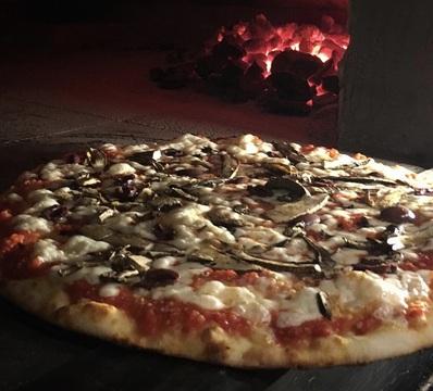 Patsy's Pizza