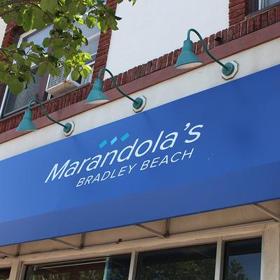 Marandola's Restaurant in Bradley Beach