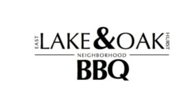 4. Lake & Oak Neighborhood Barbecue