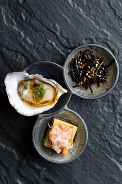 Sushi i-naba