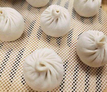 Lin Asian Bar + Dim Sum