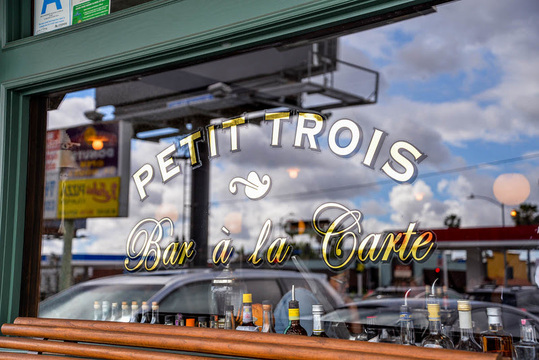L'Original Petit Trois