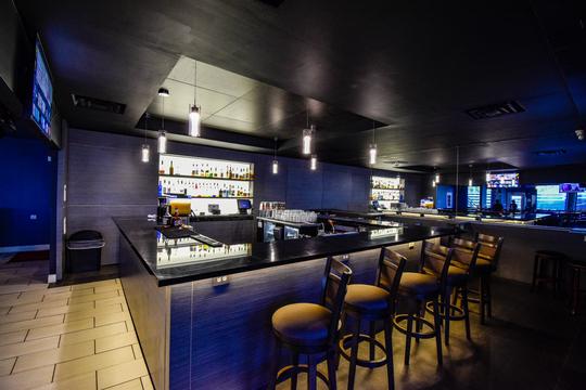 Five Nine Lounge