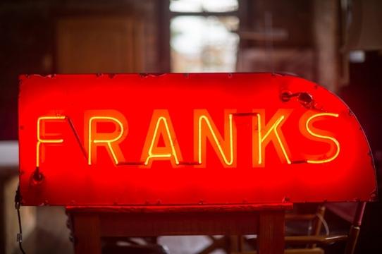 Franks Wine Bar