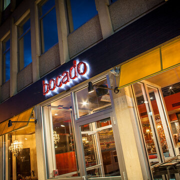 Bocado Tapas Wine Bar - Wellesley