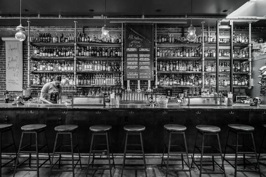 Prizefighter Bar