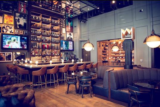 Fellaship Lounge
