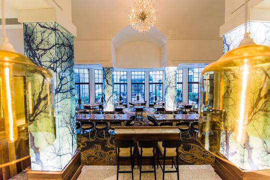 The Caucus Room Brasserie