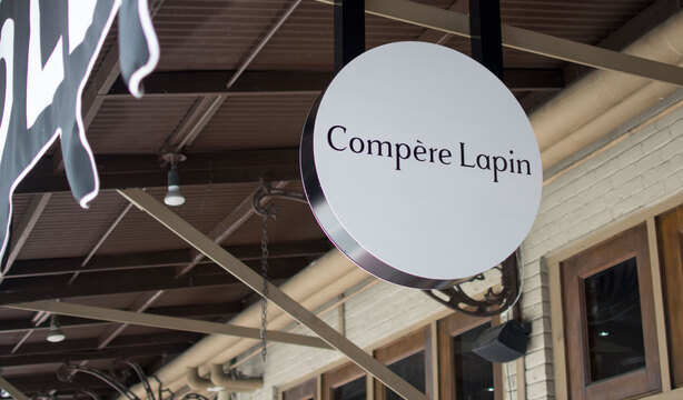 Compere Lapin