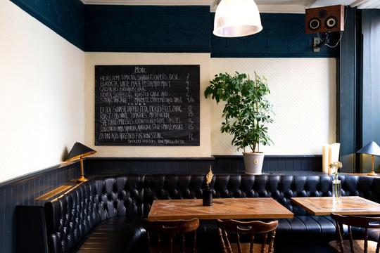 The Royal Oak Marylebone