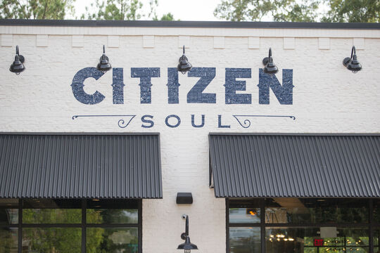Citizen Soul