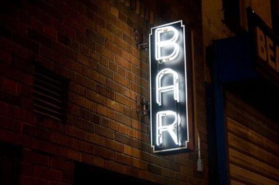 Dutch Kills Bar