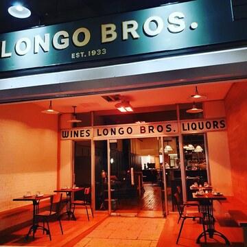 Longo Bros