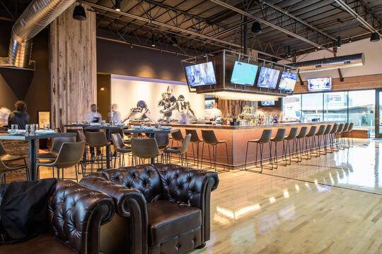 NapaSport Steakhouse & Sports Lounge