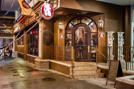 Café Intermezzo - Nashville