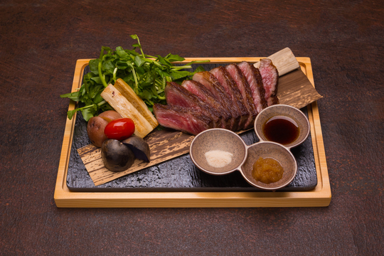 J-Spec Wagyu Dining