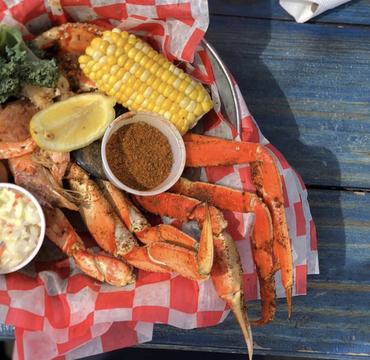 Brooklyn Crab