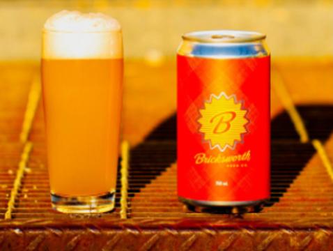Bricksworth Beer Co.