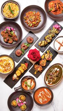 Bhatti Indian Grill