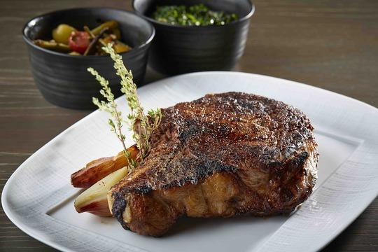Knife Steakhouse - Plano