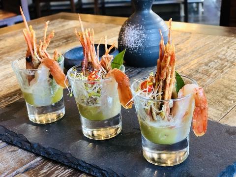 26 Thai Sushi & Bar at Brookhaven