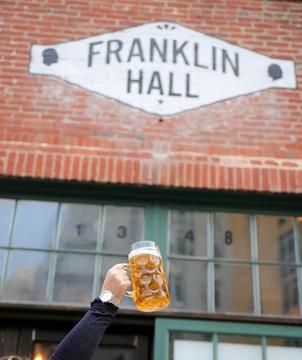 Franklin Hall