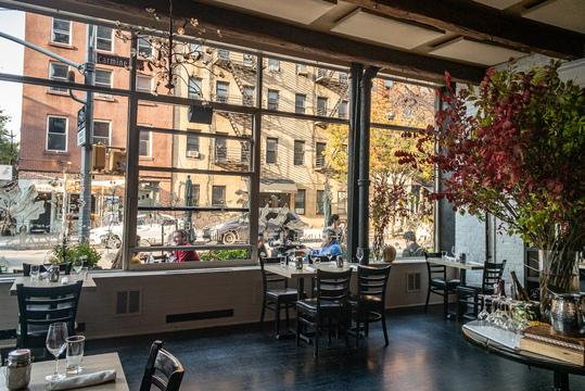 Market Table NYC