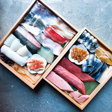 Sushi Nonaka