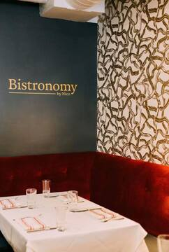 Bistronomy By Nico