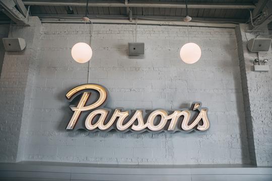 Parson's Chicken & Fish - West Town