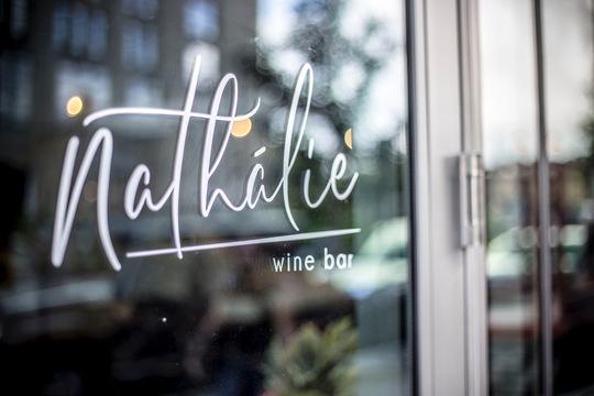 nathálie Wine Bar